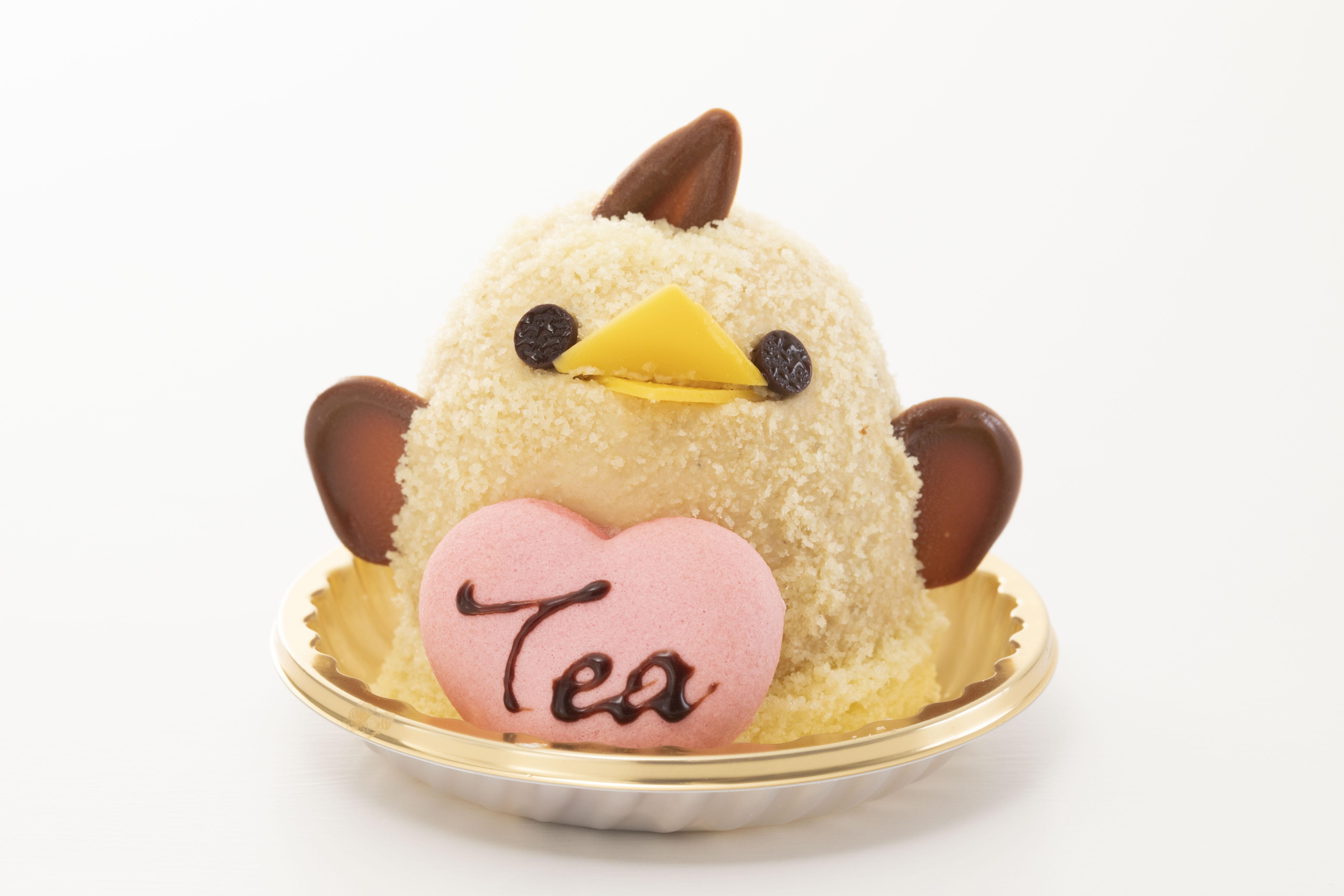 紅茶ぴよりん